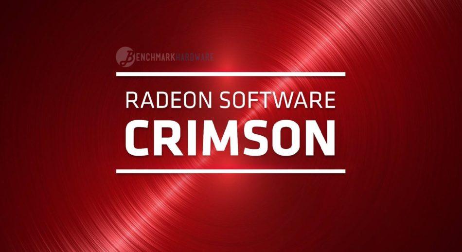 AMD Radeon Crimson Software se prepara para Gears of War 4