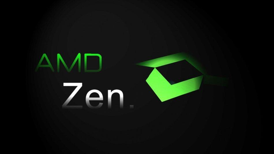 AMD prepara sus CPU Zen para su lanzamiento en el CES 2017