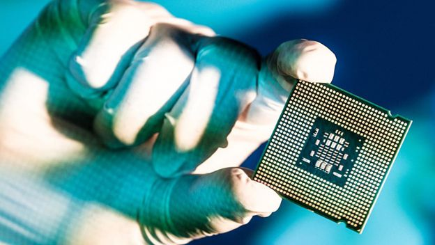 Intel podría fabricar un i9 y una nueva serie Core-X