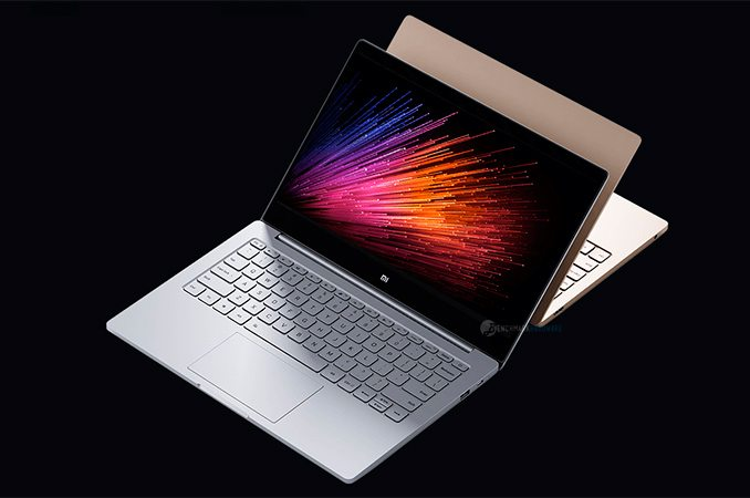 Xiaomi presenta su nuevo Mi Notebook Air