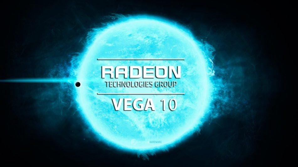 Filtrados los primeros datos de AMD Vega 10 y Vega 20
