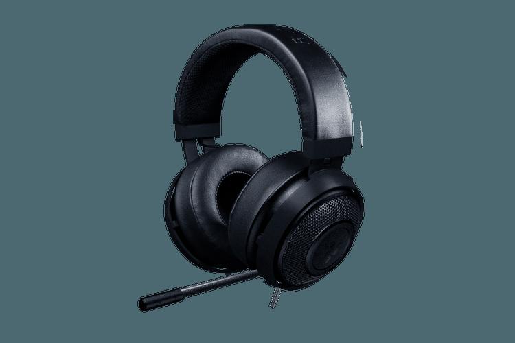 Razer presenta los nuevos auriculares Razer Kraken V2
