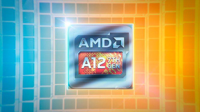 AMD lanza sus nuevas APUs Bristol Ridge