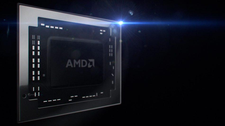 AMD muestra su nuevo chipset X370 de alta gama para el socket AM4