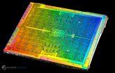 Imágenes de GP104, el chip de GTX 1070