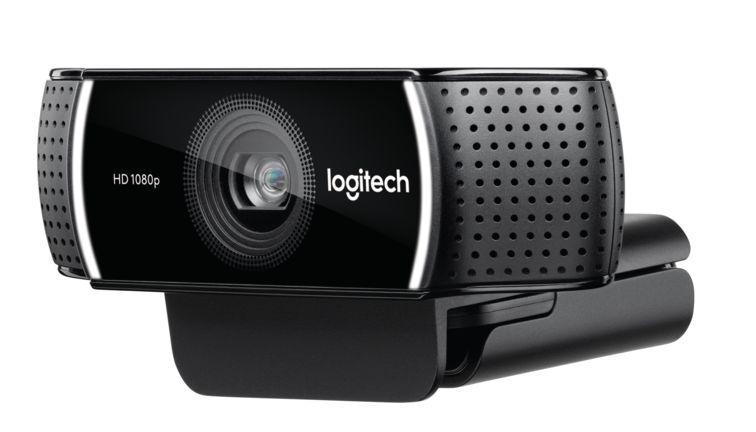 Logitech C922 Pro Stream, la webcam orientada al streaming