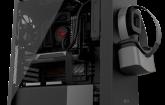 NZXT presenta su nueva S340 Elite con cristal templado