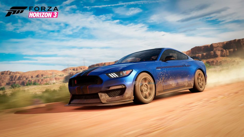 Microsoft planea solucionar los problemas de Forza Horizon 3