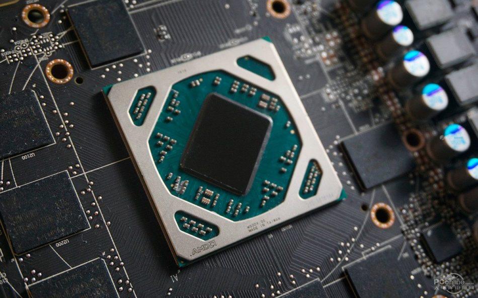 Gama AMD Radeon RX 500 listada en tiendas