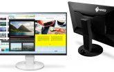 EIZO anuncia el FlexScan EV2780 equipado con USBs Tipo C