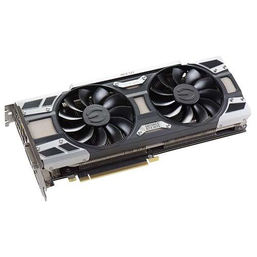 EVGA ya ha actualizado todas las BIOS de sus GPUs afectadas