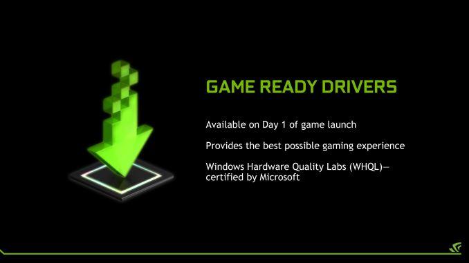 NVIDIA lanza su nuevo Game Ready 419.67 y nuevo monitores G-Sync Compatible