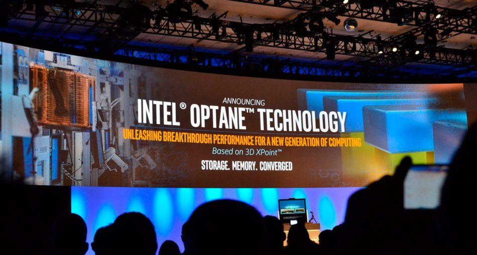 Intel 8000p, el nuevo chip Optane de Intel