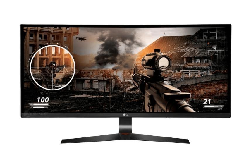 LG 34UC79G, el nuevo monitor IPS 144 Hz de LG