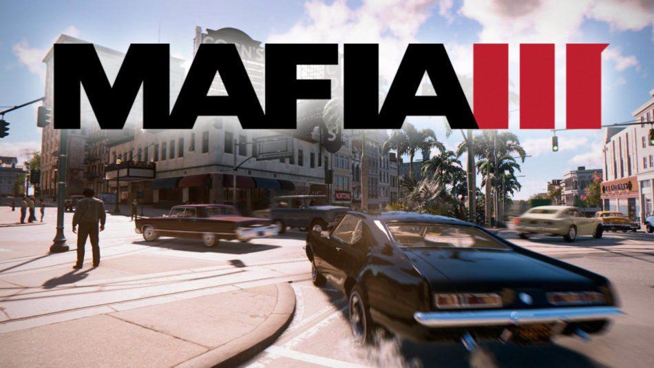 Mafia III capado a 30 FPS, pero no para siempre