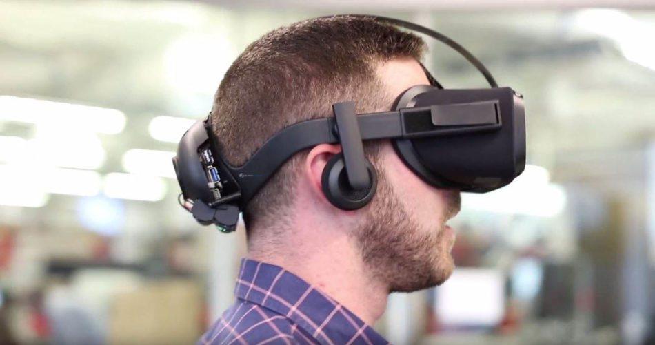Oculus de gama media, conocemos su primer prototipo