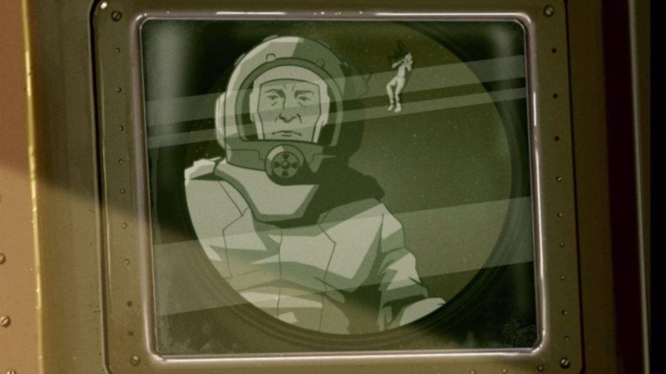 Nuevo trailer de Prey, explicando la historia de TranStar