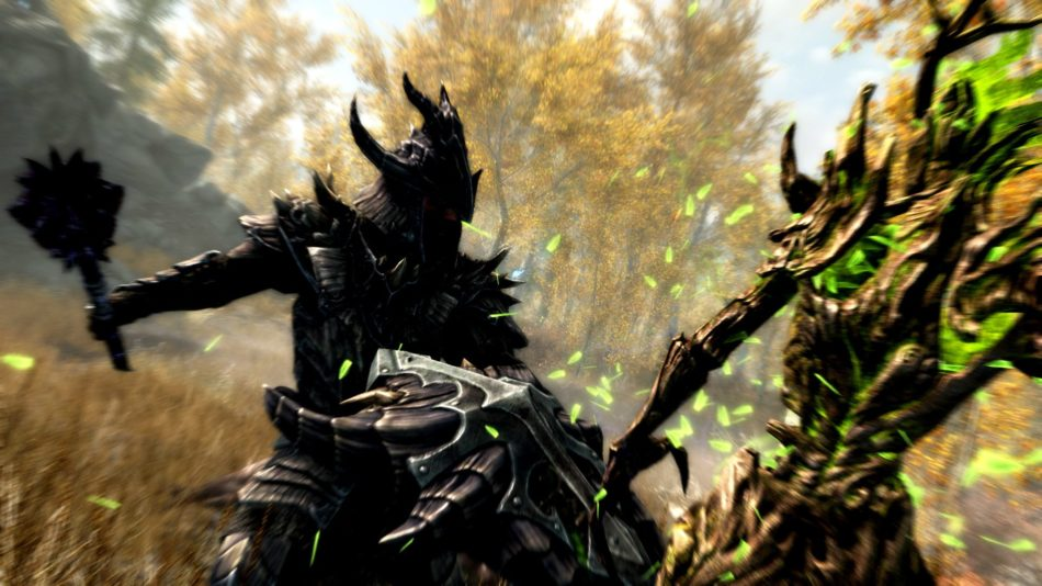 Requisitos mínimos de The Elder Scrolls: Skyrim Special Edition