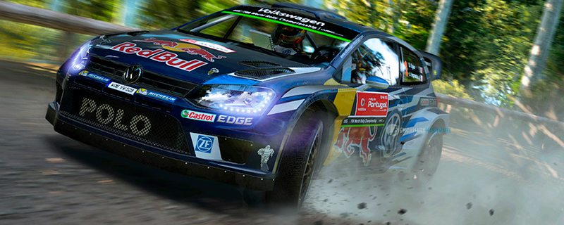 Requisitos mínimos de WRC 6