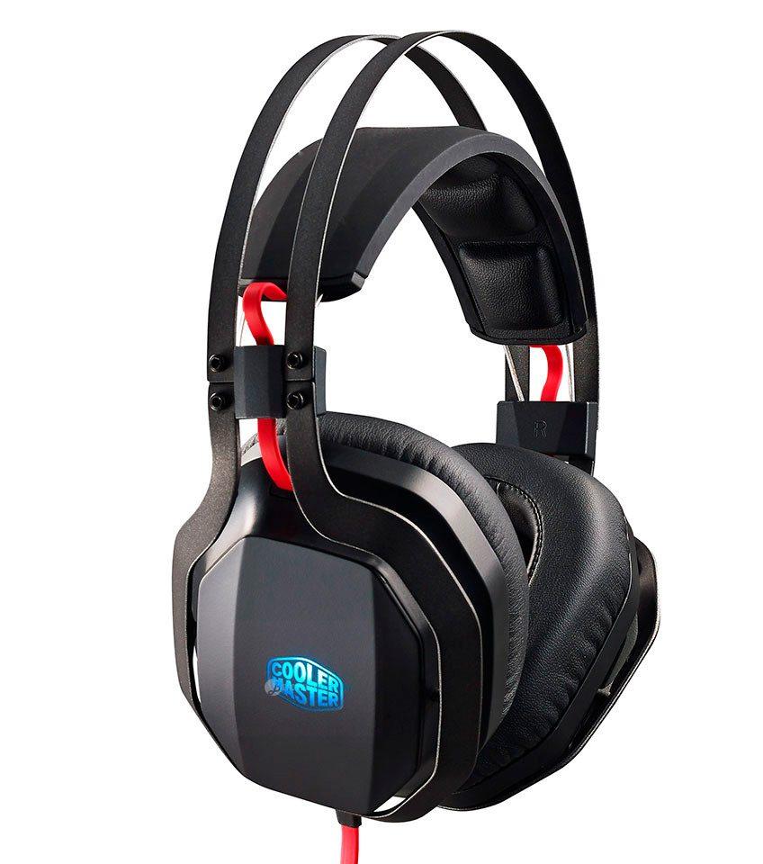 Cooler Master anuncia sus nuevos auriculares MasterPulse Pro
