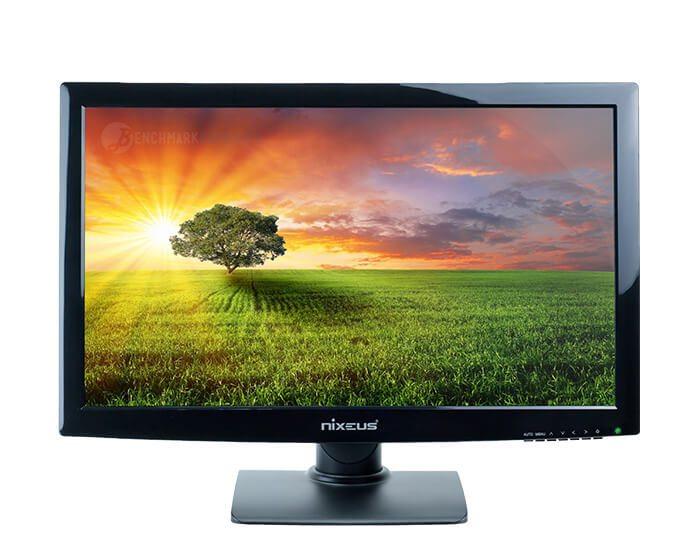 "Nixeus presenta su monitor IPS WQHD Vue 27"""