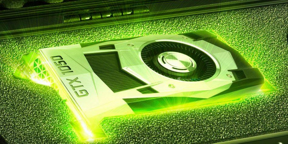 NVIDIA confirma GTX 1050 y GTX 1050 Ti