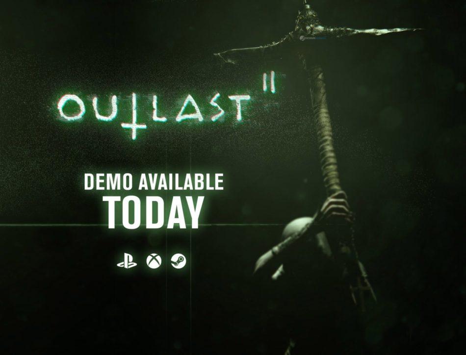 Requisitos mínimos para la demo de Outlast 2
