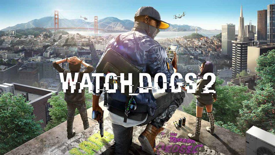 Requisitos mínimos de  Watch Dogs 2