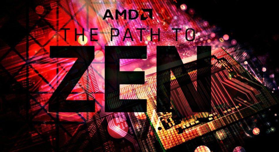 Se filtra la nomenclatura y precio de AMD Zen