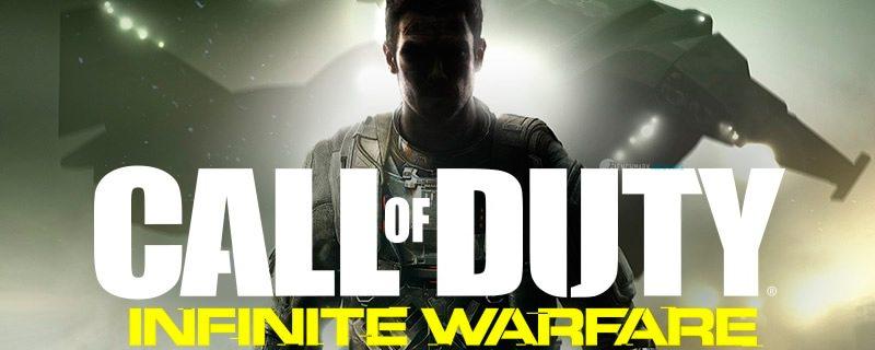 Microsoft está devolviendo el dinero a los compradores de Call of Duty: Infinite Warfare