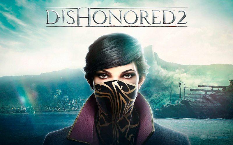 Necesitaremos una GTX 1070 para jugar a Dishonored 2 en bajo