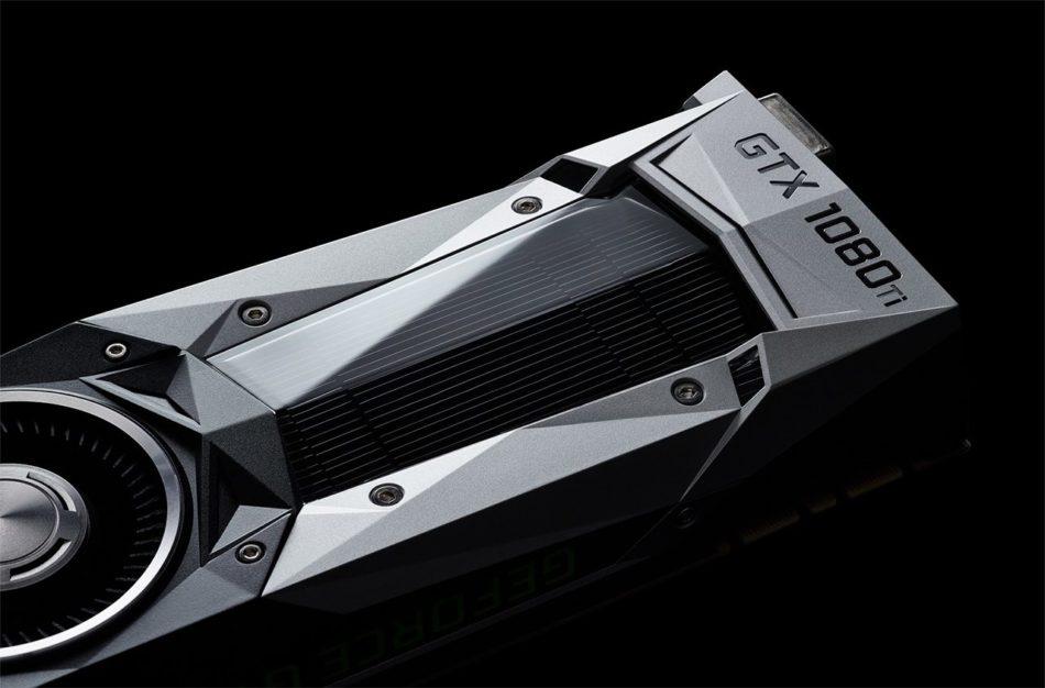 Confirmada la existencia de la NVIDIA GTX 1080 Ti