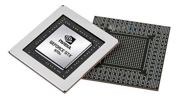 La NVIDIA GTX 1050 Ti Mobile es más potente que la GTX 970M