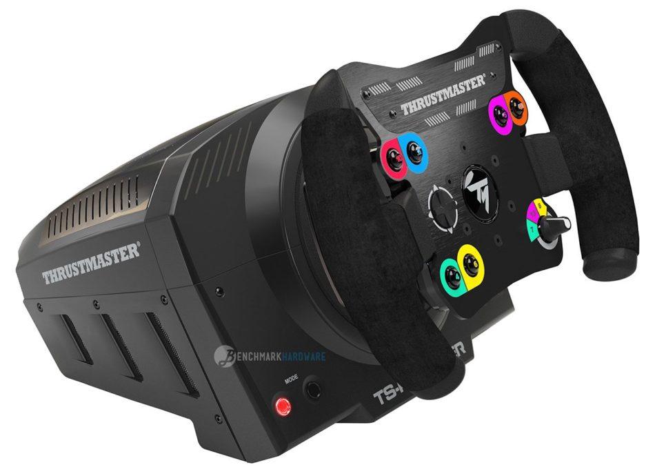 TS-PC RACER, el simulador de conducción definitivo para PC