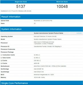 i3-7350k-benchmarks