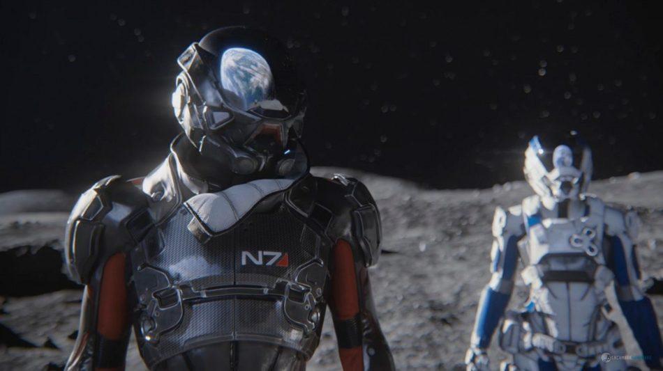 Mass Effect: Andromeda podría volver a retrasarse