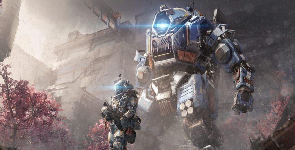 La semana que viene llega el primer DLC gratuito a Titanfall 2