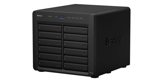 Synology presenta DiskStation DS3617xs