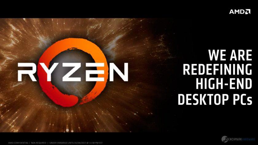 Finalmente veremos procesadores Ryzen de 6 núcleos