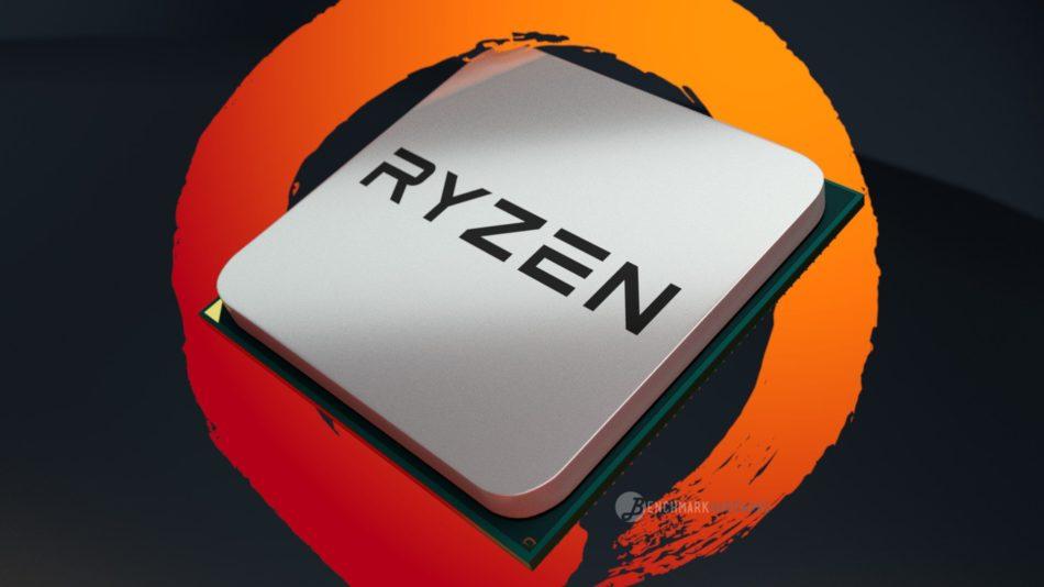 Se filtran benchmarks de los nuevos procesadores AMD RYZEN