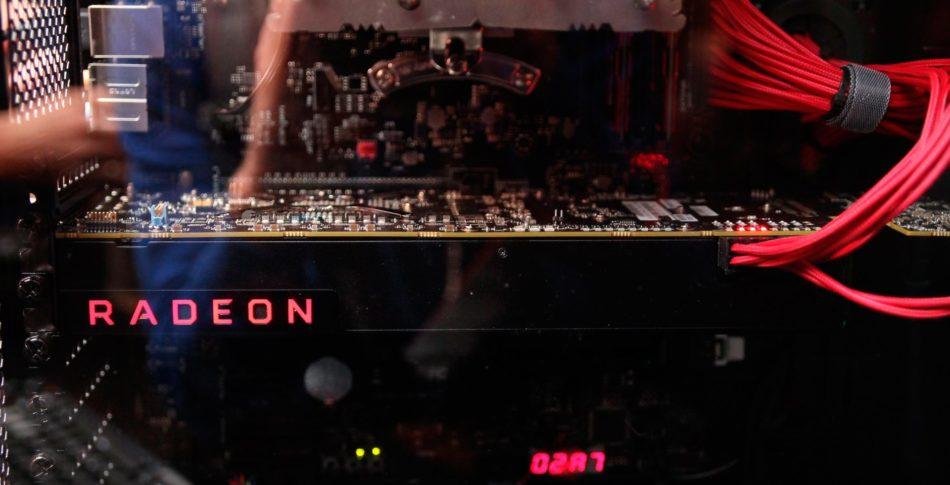 Radeon RX 580, el equivalente a GTX 1070 de AMD