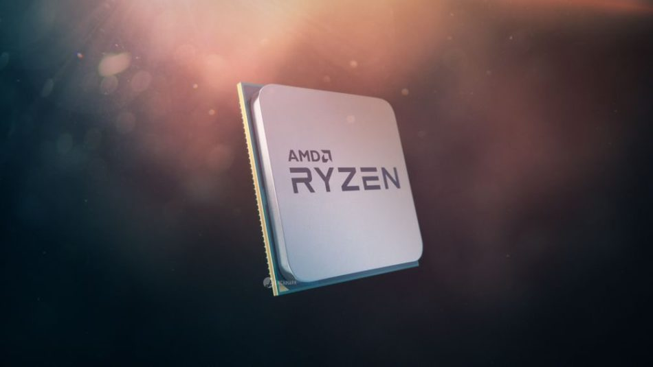 AMD Ryzen 7 VS i7 6900K en Sniper Elite 4