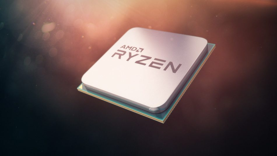 AMD Ryzen 7 no está dando todo su potencial, necesita parches