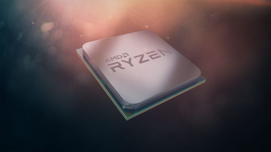 Todas las tecnologías de AMD Ryzen 7