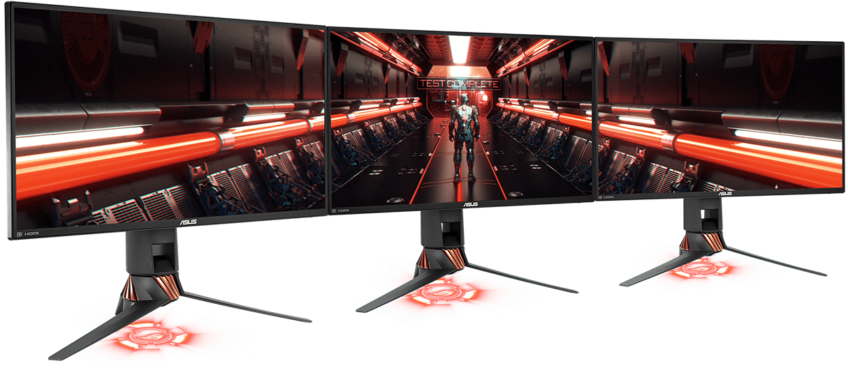 ASUS Republic of Gamers presenta su monitor, Swift PG258Q