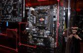 Precios y especificaciones de las placas Ryzen AM4 de MSI