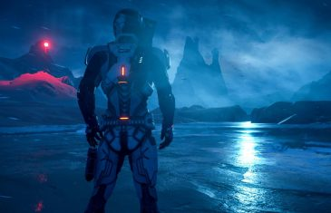 Requisitos Mass Effect Andromeda