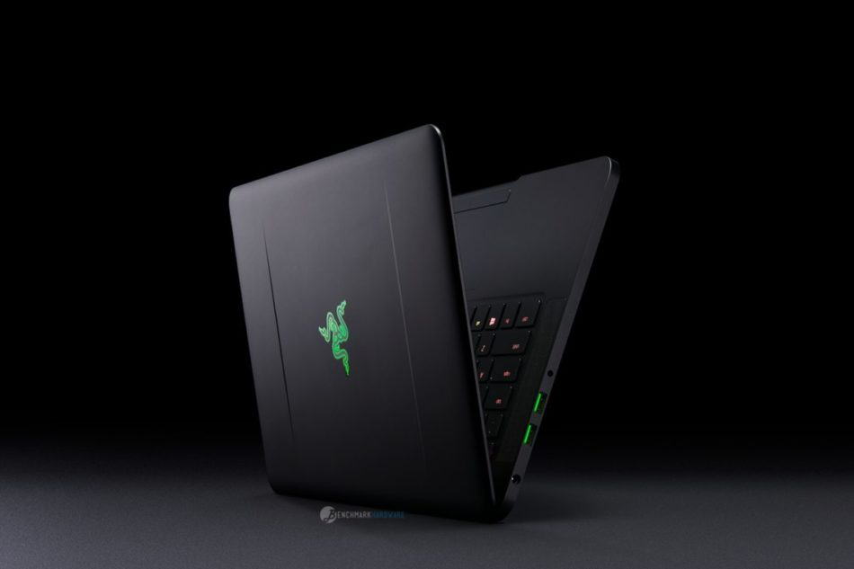 Razer actualiza su portátil Blade con un nuevo procesador y GPU