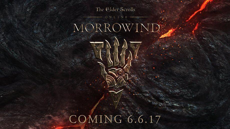 Regresa a Morrowind en un nuevo capítulo de The Elder Scrolls Online