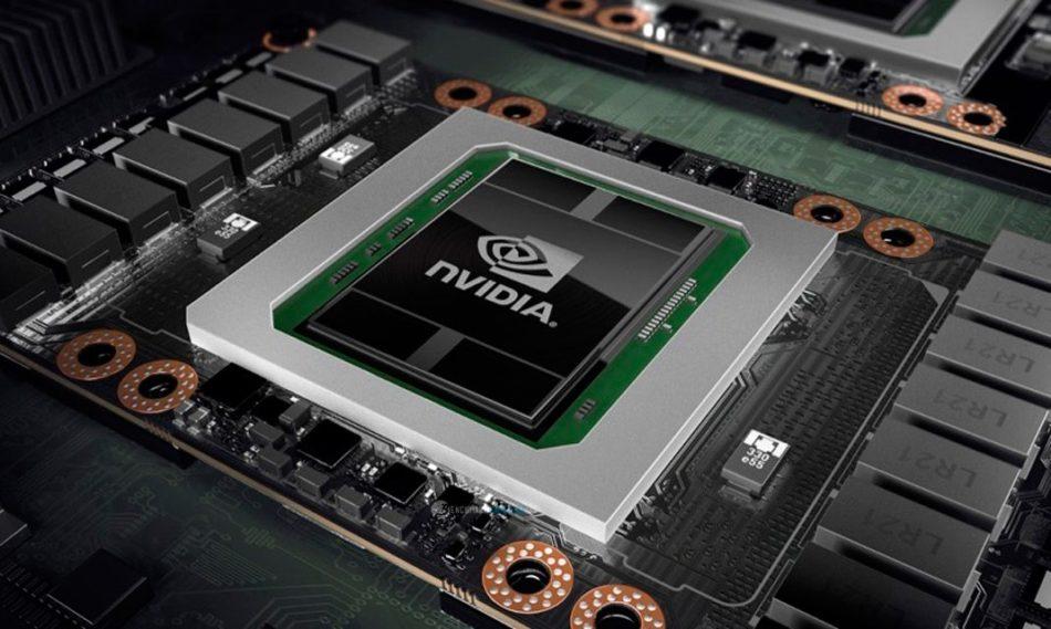 NVIDIA está fabricando la 1080 Ti